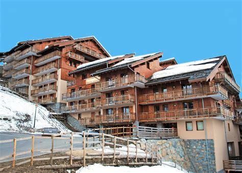 les chalets de wengen les coches ski apartments peak