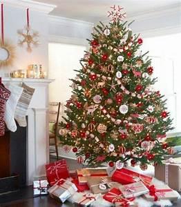 Weihnachtsbaum Rot Weiß : wei rot christbaum girlande traditionelle dekoration deko pinterest weihnachten ~ Yasmunasinghe.com Haus und Dekorationen