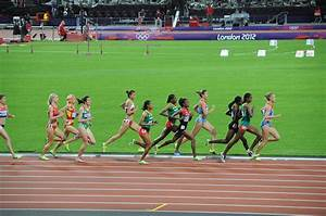 Athletics at the 2012 Summer Olympics – Women's 3000 ...