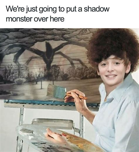 Stranger Things Memes - 50 brilliant stranger things memes that will take your mood from ten to eleven bored panda
