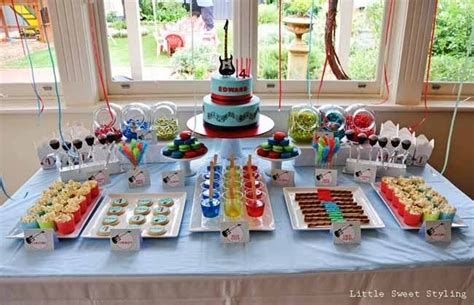 1st birthday party ideas for boys best on a boy themed birthday party birthday party ideas www