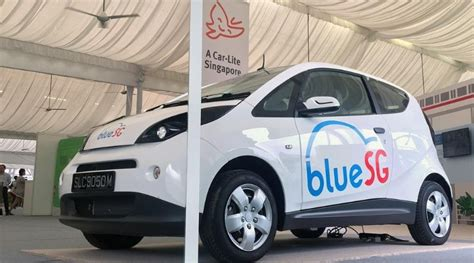 First Electric Car-sharing Programme To Be Launched In