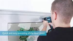 Assa Abloy Dc340 Door Closer Installation Guide