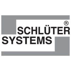Schluter Systems Logo, Vector Logo Of Schluter Systems