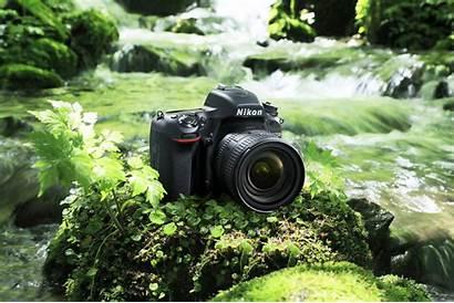 Dslr Camera Nikon D750 Digital