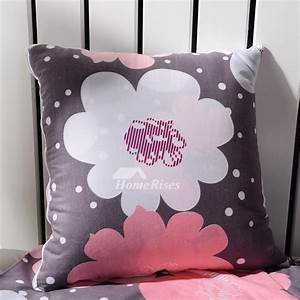 fall black and white floral cheap throw pillows for couch With cheap fall throw pillows