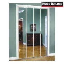 home hardware interior doors home hardware 30 quot x 80 quot white mirror bifold door
