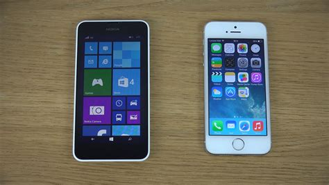 what is lte on my iphone nokia lumia 635 4g lte vs iphone 5s review