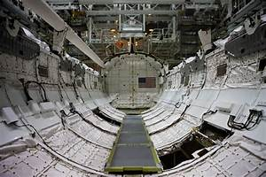 Space Shuttle Showing Parts - Pics about space