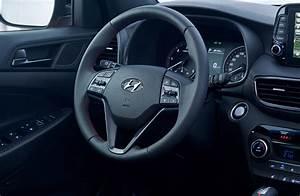 Hyundai Tucson N Line  Con Car U00e1cter Deportivo