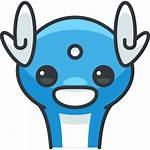 Pokemon Dratini Icon Icons Gaming Avatar Character