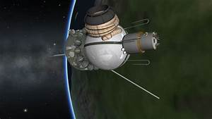Kerbal Space Program Voskhod 2 - Pics about space
