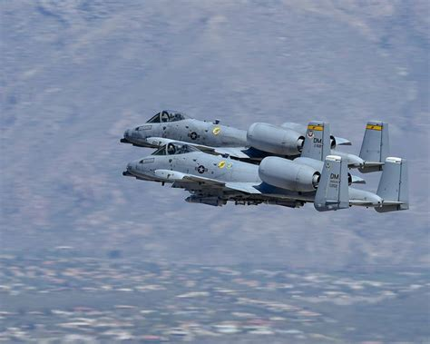 some cool of the reborn a 10 west heritage flight team the aviation club