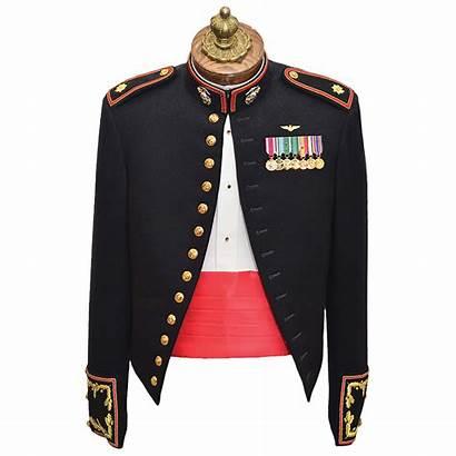 Evening Uniform Officer Force Air Marine Question