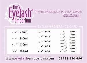 Fake Eyelash Size Chart Pin By M On Skin Care Pinterest Pestañas Pestañas