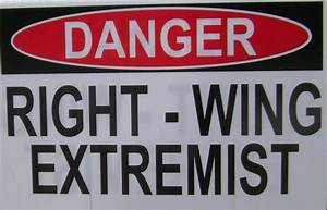 Right Wing Extremists | www.occupyforaccountability.org