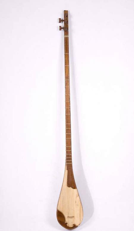 刀郎部落 体验部落 美图欣赏 刀郎木卡姆的乐器
