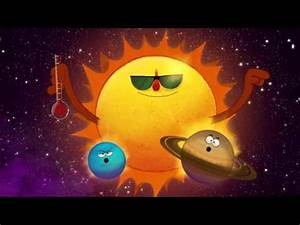 StoryBots Solar System Song (page 2) - Pics about space