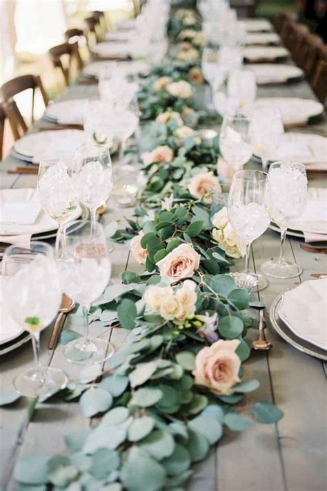 adorable wedding tables decorations design listicle