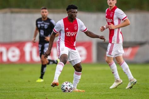 Ajax Manager praises Mohammed Kudus for excellent ...
