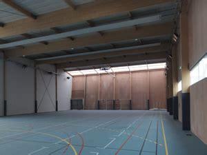 goudenege architectes equipements sportifs gymnase 224 melun
