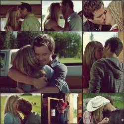 Heartland Ty and Amy Pregnant