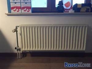 Radiateur Qui Fuit En Bas : radiateur chaud en haut froid en bas page 2 ~ Premium-room.com Idées de Décoration
