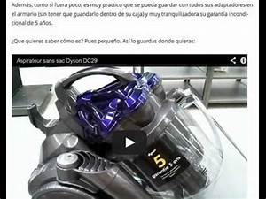 oferta dyson dc29 allergy parquet plus 2013 youtube With dyson dc29 allergy parquet