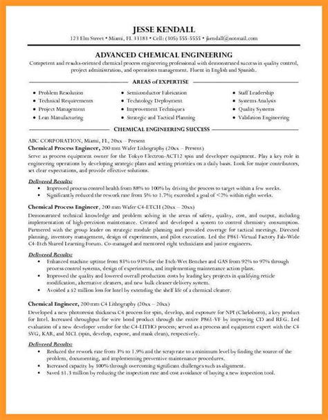 Technical Resume Format by 9 10 Best Technical Resume Format Loginnelkriver