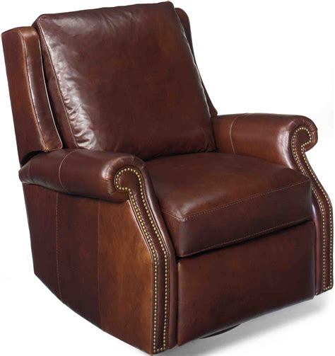 Leather Chair Covers For Sale by Bradington Barcelo Swivel Glider Recliner By 7411 Sg