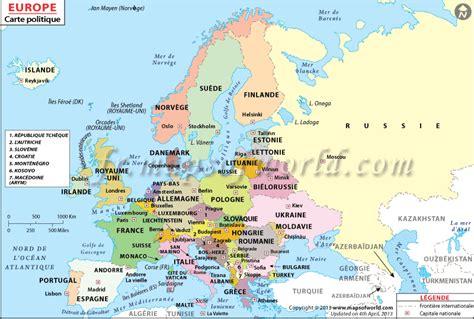 Carte Capitales Europe De L Est by Carte Europe De L Est Images Et Photos Arts Et Voyages