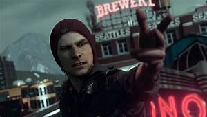 Delsin Rowe - InFamous: Second Son [5] wallpaper - Game ...