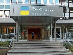 Witwenrente Berechnen Deutsche Rentenversicherung : deutsche rentenversicherung oldenburg bremen in oldenburg ~ Themetempest.com Abrechnung