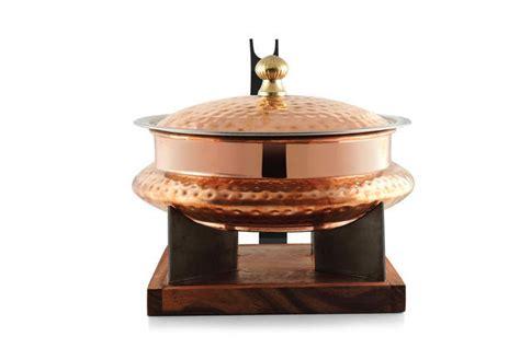 copper handi   stand