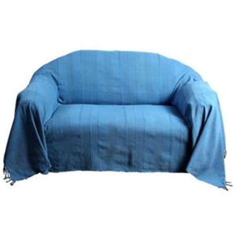 jeté de canapé pas cher jete de canape bleu achat vente jete de canape bleu