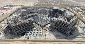 Saudi Electricity Company Hq Riyadh