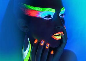 Neon Theme Party - MeraEvents