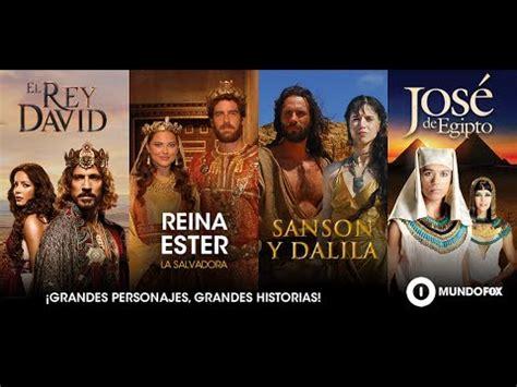 Como Ver y Descargar Series Biblicas en Full HD Doovi