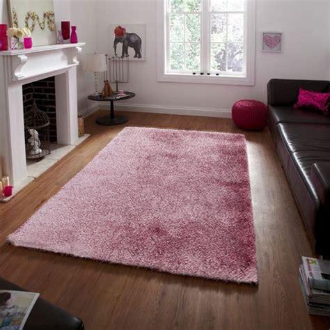 tapis rose salon idees de decoration interieure french