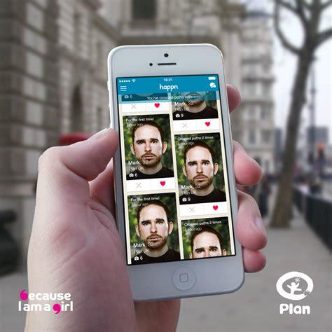 plan uk takes dating app happn