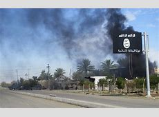 Could ISIL go nuclear?