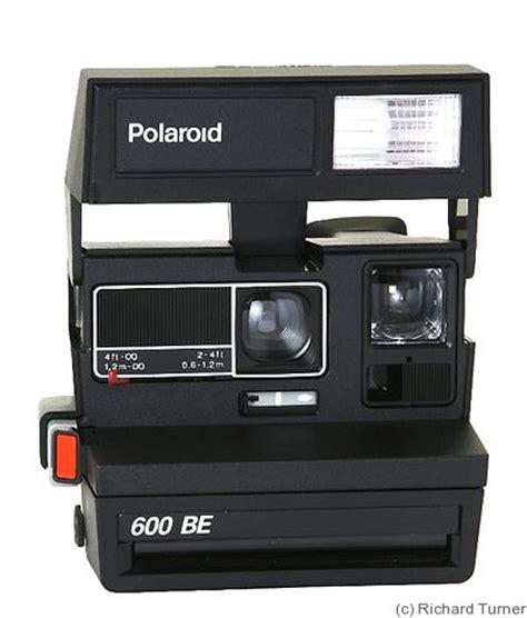 Polaroid Value Polaroid Polaroid 600 Be Price Guide Estimate A Value