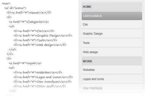 template for html code create a stylish html5 template from scratch