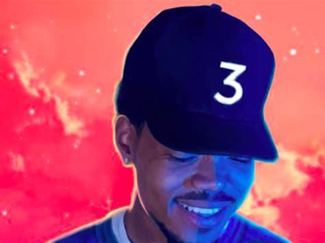 chance  rapper announces  album promises  fan driven rollout  history sohhcom