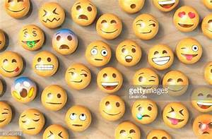 Yellow Sad Face Stock Photos and Pictures
