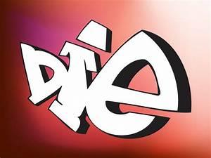 Design Symbols Pdf Die Graffiti Piece