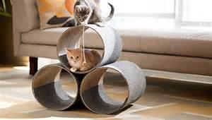 diy cat condo 12 diy cat condos that are hip and modern