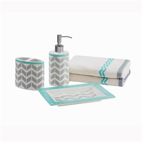 Modern Bath Accessories Collections by Bath Accessory Sets You Ll