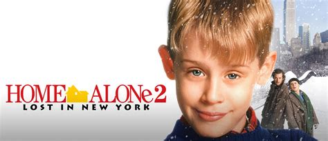Home Alone 2 Lost In New York  Fox Movies  Buy Rent Watch