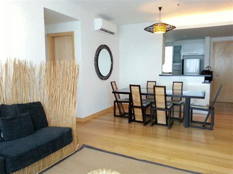 bedroom condo  rent  cebu business park  residences